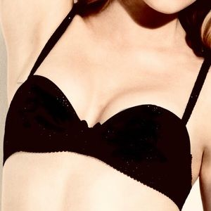 L'Agent Agent Provocateur black pushup 34B